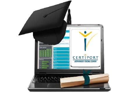 Permalink to:Certiport