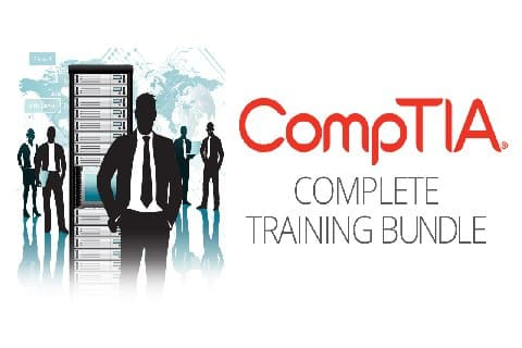 Permalink to:Comptia
